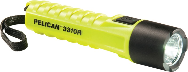 Pelican™ 3310R Rechargeable LED Flashlight