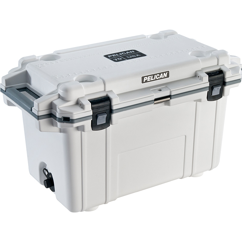 Pelican 70 Qt Elite Cooler
