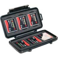 Pelican™ 0945 Memory Card Case