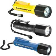 Pelican™ Nemo™ 2010 LED Flashlight