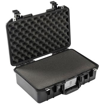 Black Pelican 1485 Air Case with Foam
