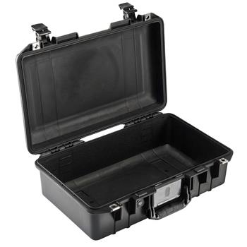 Black Pelican 1485 Air Case with no Foam