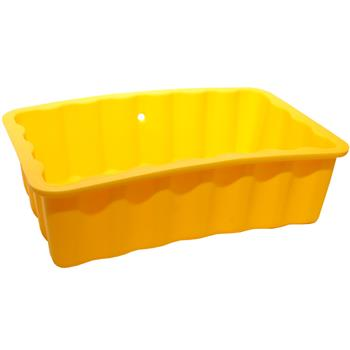 Yellow Pelican 1050 Micro Case Replacement Liner