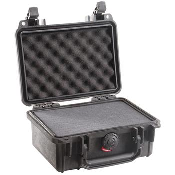 Black Pelican 1150 Case with Foam