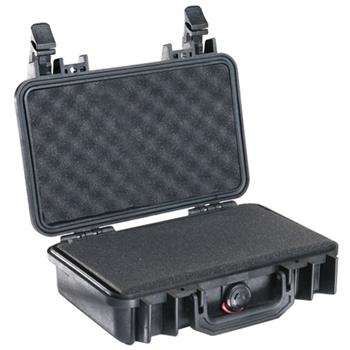 Black Pelican 1170 Case with Foam
