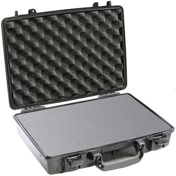 Black Pelican 1470 Case with Foam