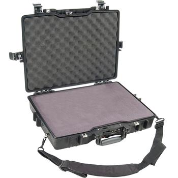 Black Pelican 1495 Case with Foam