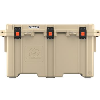 Pelican 150 Quart Elite Cooler Press & Pull Latches (Wide for Gloved Use)