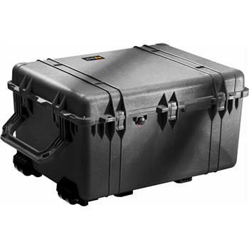 Black Pelican 1630 Transport Case with No Foam