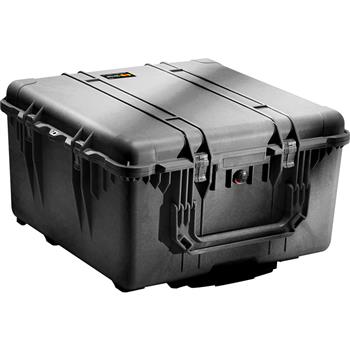 Black Pelican 1640 Transport Case with No Foam