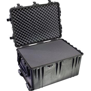 Black Pelican 1660 Case with Foam