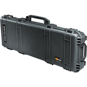 Black Pelican 1720 Long Case with No Foam