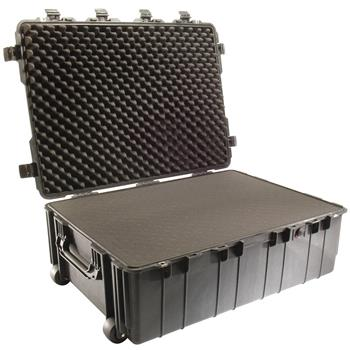 Black Pelican 1730 Transport Case with Foam