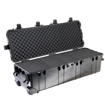 Black Pelican 1740 Long Case with Foam