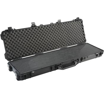 Black Pelican 1750 Long Case with Foam