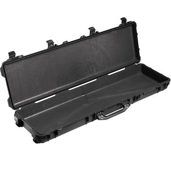 Black Pelican 1750 Long Case with No Foam