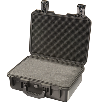 Black Pelican Hardigg iM2200 Storm Case with Foam