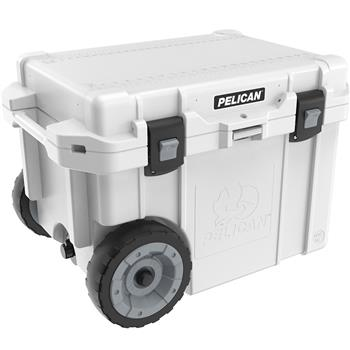 White Pelican™ Cooler 45 Quart Elite Cooler