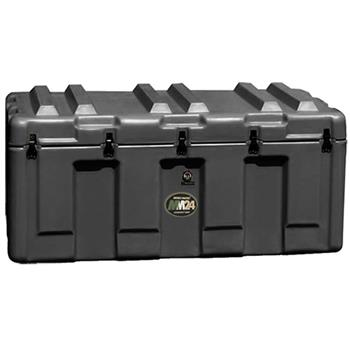 Black Pelican 472-463L-MM24 Mobile Master Pallet Ready Case