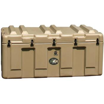 Olive Drab Pelican™ 472-463L-MM24 Mobile Master™ Pallet Ready Case