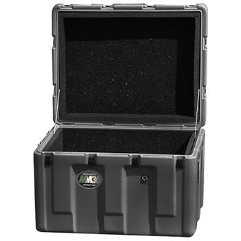 Black Pelican 472-463L-MM36 Mobile Master Pallet Ready Case