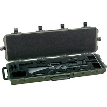 Olive Drab Pelican iM3300 Case with Custom Foam (Contents Shown Not Included)