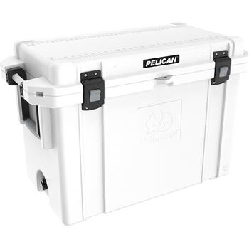 Pelican™ Cooler 95 Quart White Elite Cooler
