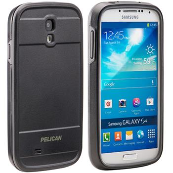 Black Pelican CE1250 Protector Series Samsung Galaxy S4 Phone Case