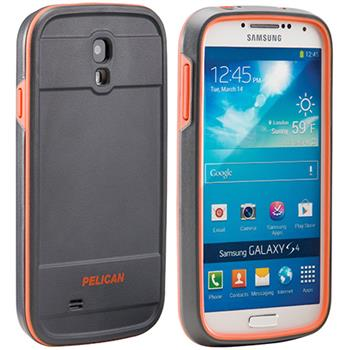 Pelican CE1250 Protector Series Samsung Galaxy S4 Phone Case