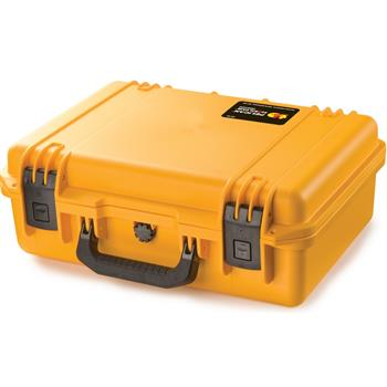 Yellow Pelican Hardigg iM2300 Storm Case without Foam