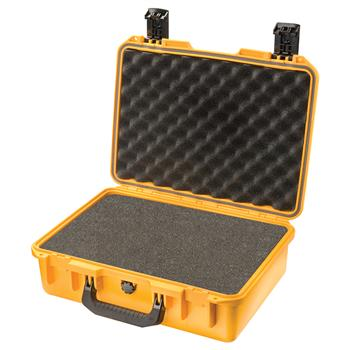 Yellow Pelican Hardigg iM2300 Storm Case with Foam