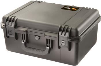 Black Pelican Hardigg iM2450 Storm Case without Foam