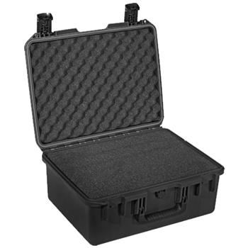 Black Pelican Hardigg iM2450 Storm Case with Foam
