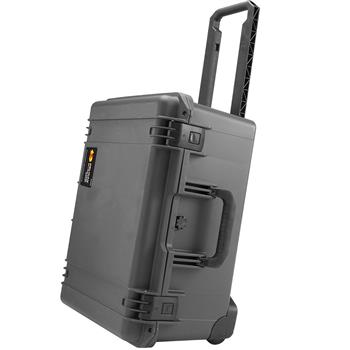 Black Pelican Hardigg iM2620 Storm Case without Foam