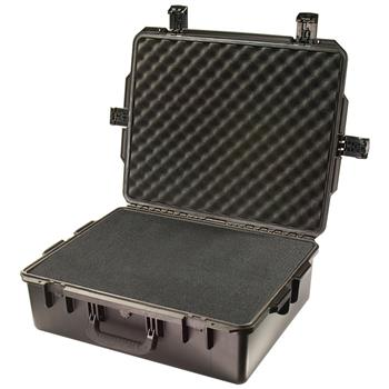 Black Pelican Hardigg iM2700 Storm Case with Foam