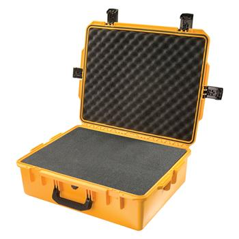 Yellow Pelican Hardigg iM2700 Storm Case with Foam