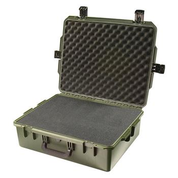 Olive Drab Pelican-Hardigg™ iM2700 Storm Case™ with foam