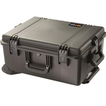Black Pelican Hardigg iM2720 Storm Case without Foam