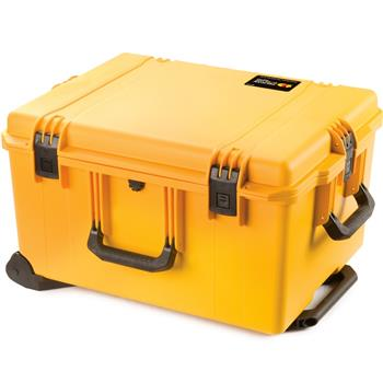 Yellow Pelican Hardigg iM2750 Storm Case without Foam
