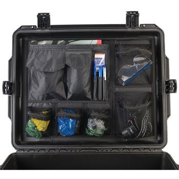 Pelican Hardigg iM2700/iM2720/iM2750 Storm Case Utility Organizer (Contents Shown not Included)