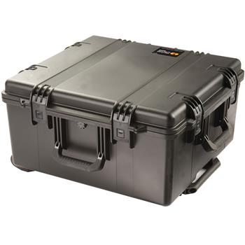Black Pelican Hardigg iM2875 Storm Case without Foam