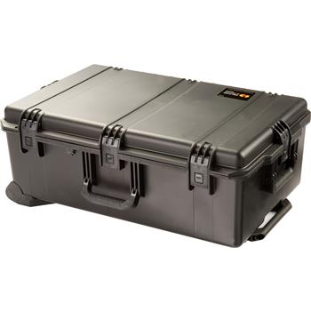 Black Pelican Hardigg iM2950 Storm Case without Foam
