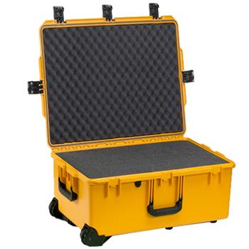 Yellow Pelican Hardigg iM2950 Storm Case with Foam