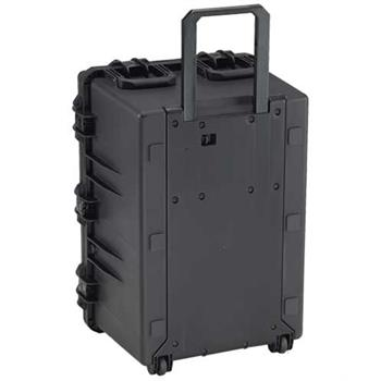 Pelican Hardigg iM3075 Storm Case with extension handle