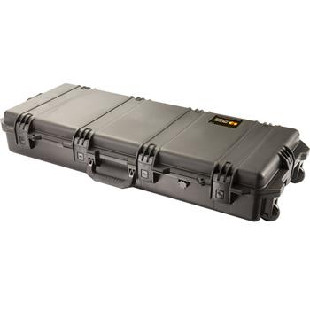 Black Pelican Hardigg iM3100 Storm Case without Foam