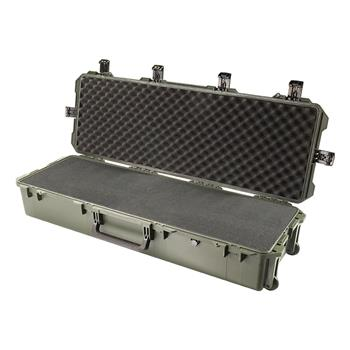 Olive Drab Pelican Hardigg iM3220 Storm Case with Foam