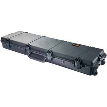 Black Pelican Hardigg iM3300 Storm Case without Foam