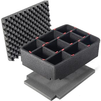 Pelican™ TrekPak™ divider system for your IM2500 Storm Case