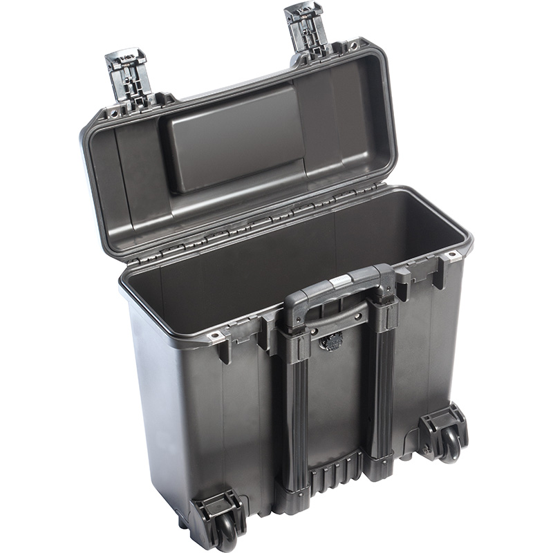 Black Pelican Hardigg iM2435 Storm Case without Foam