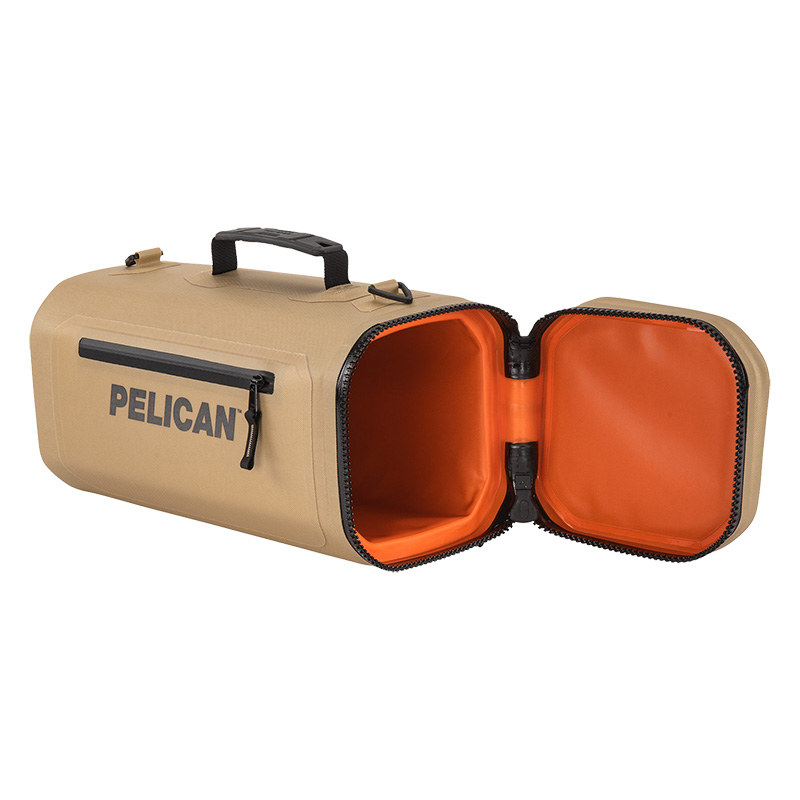 Pelican™ Dayventure Sling Cooler high density foam for extreme insulation